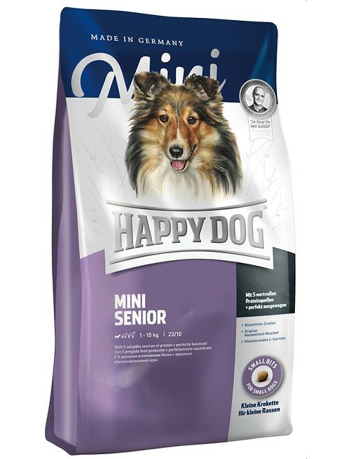 HAPPY DOG ミニ シニア 1kg