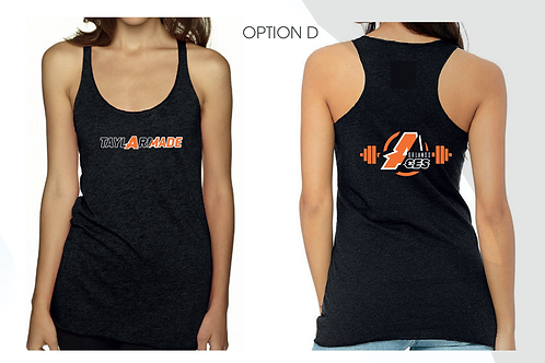 Women's Orlando Aces/TaylarMade Special Edition Tank