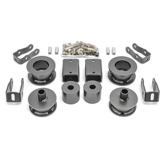 """2018-2020 Jeep JL Wrangler Sahara/Sport 2.5"""" Lift Kit"""