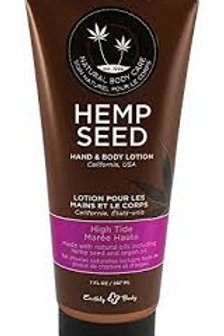 Hemp Seed High Tide