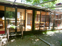 小鳥の森のレストラン(外観)