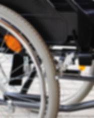 Accessibility_1 para cadeira de rodas