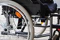 介護タクシーお月さま車椅子
