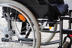 Accessibility_1 sedia a rotelle