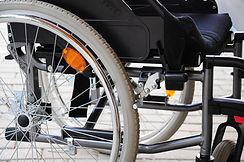rehab assistive devices