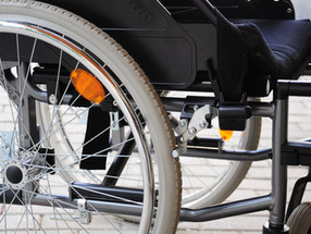 Funding for Disabled Persons Grants