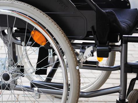 ONU: 80% dos deficientes moram em países em desenvolvimento