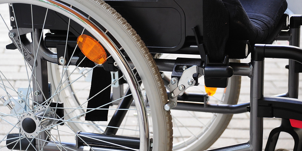 Addressing the Needs of Persons with Disabilities in Climate Planning