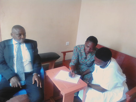Malaria clinical service delivery improvement project for private for profits facilities (PFPs)