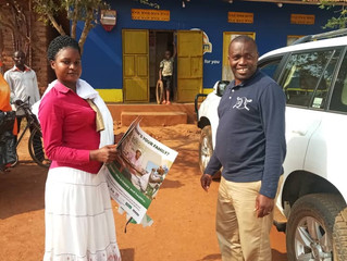 USAID's MAPD STRENGTHENS PRIVATE HEALTHCARE PROVIDER'S CAPACITY TO MANAGE MALARIA