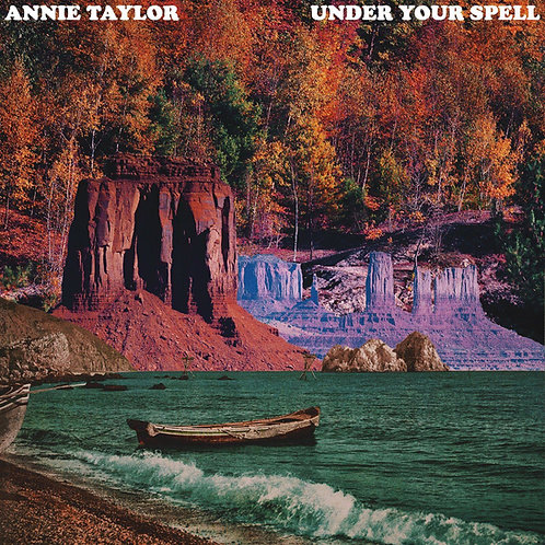 Single - Under Your Spell