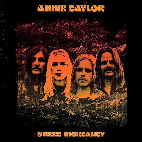Album - Sweet Mortality CD