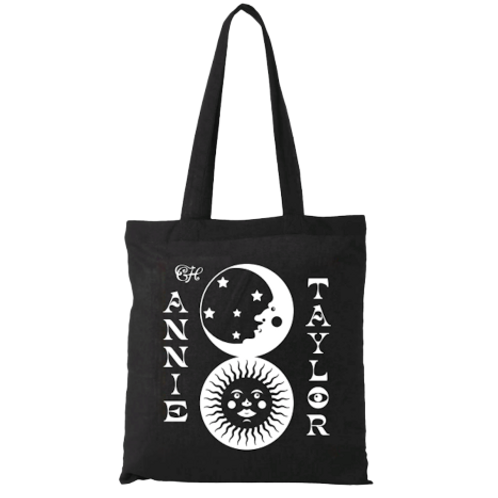"Tote Bag ""Sun&Moon"""