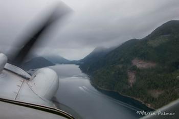 Muchalat Inlet