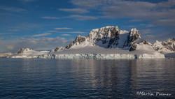 Orne Harbour, Antarctic Peninsular