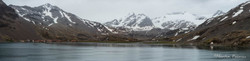 Stromness Bay and Whaling Station