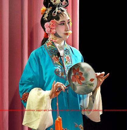 Li Li as Luan Xian.jpg