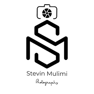 Stevin mulimi photography logo