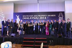 SEA Property Awards (Malaysia) 2014