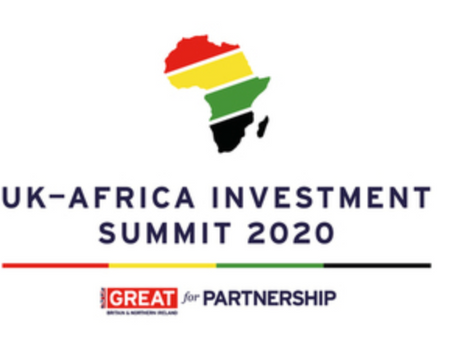 UK-Africa Investment Summit – The trends shaping growth opportunities in Africa