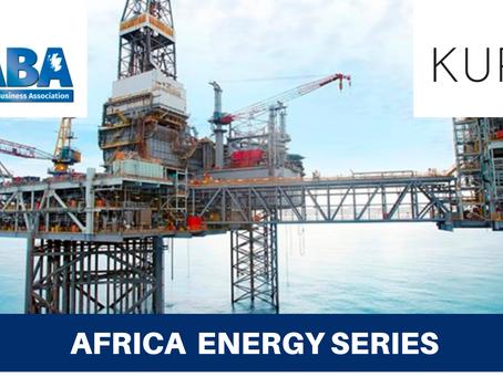 Africa Energy Series