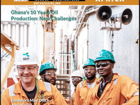 Stepping Up Energy Education and Training in Africa