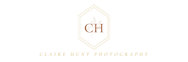 Rectangle - Claire Hunt Photography Logo