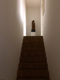 Steps to Gallery