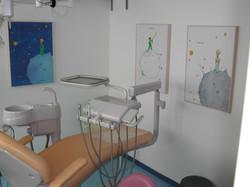 Clinic- treatment room 2