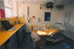 Clinic- Treatment room 4