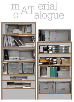 Material Catalogue