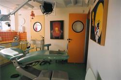 clinic- Treatment room 5