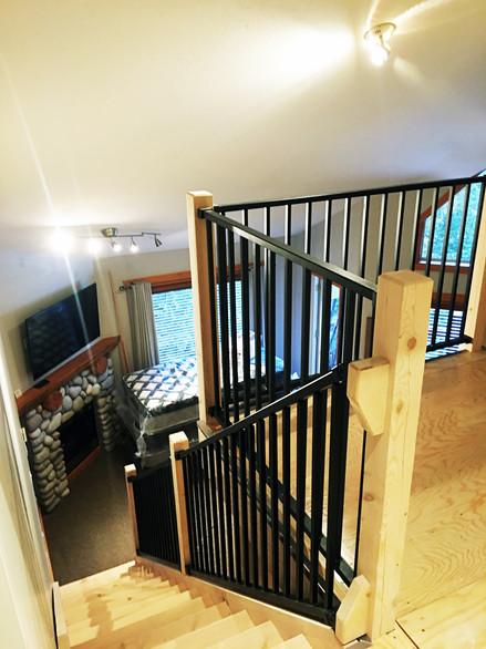 The Loft, Commercial