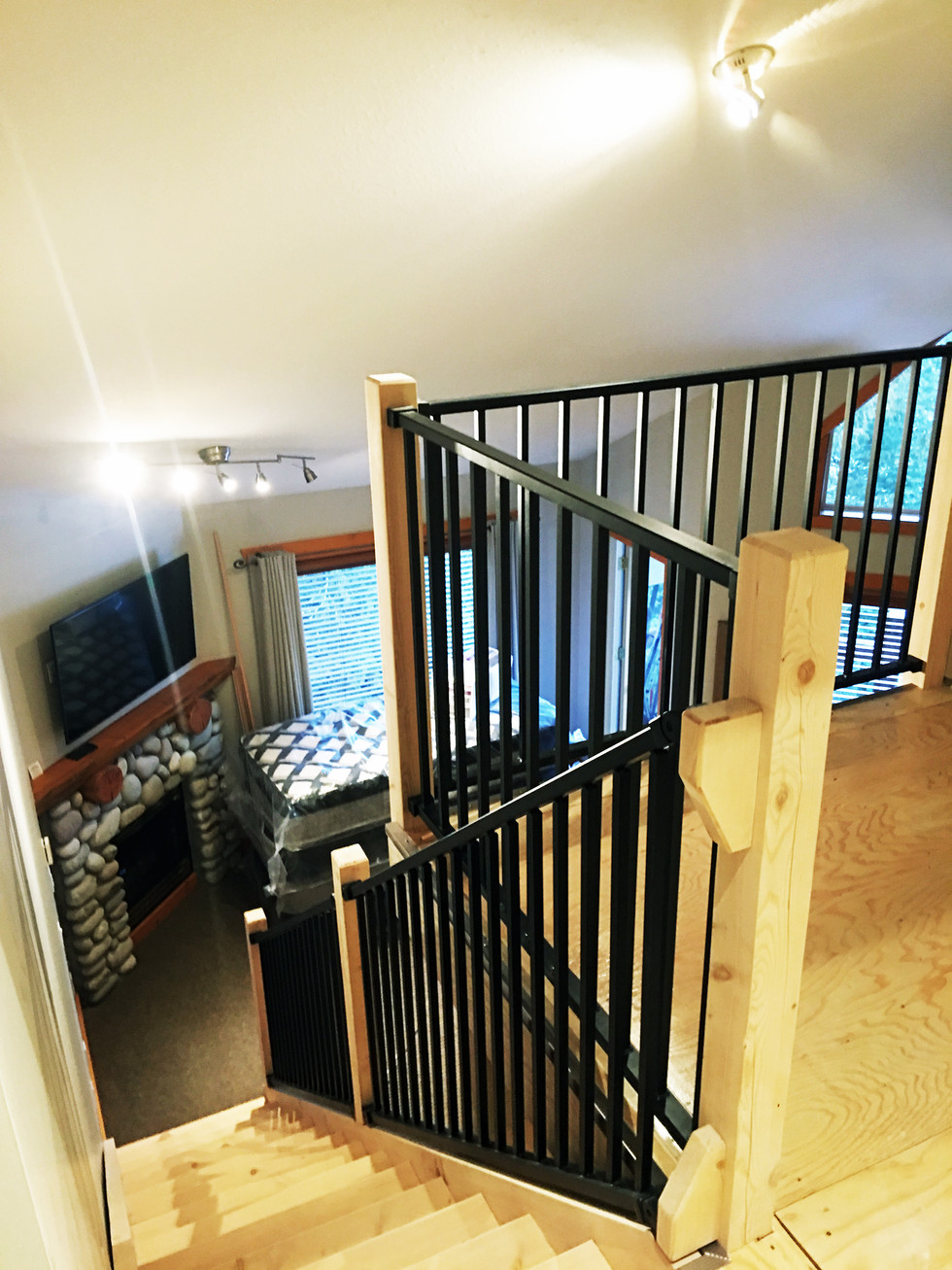 The Loft, Fernie