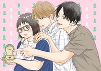 【コラボ企画】漫画家・浜谷みおさんにインタビュー!