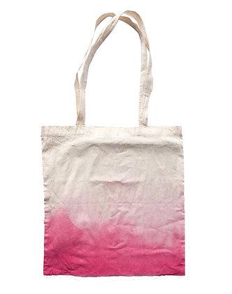 Tote Bag Tie Dye