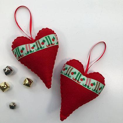 Heart of Christmas - Elf
