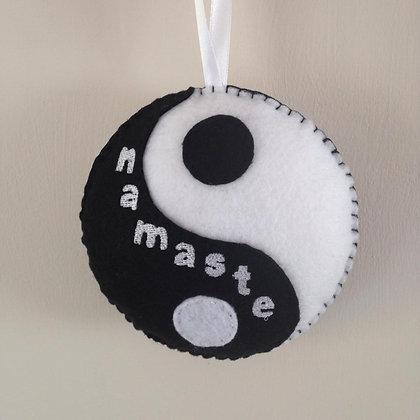 Yin & Yang - Respect & Namaste
