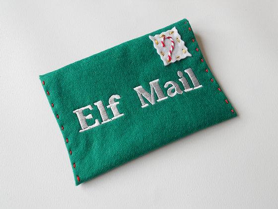 Elf Mail Envelope