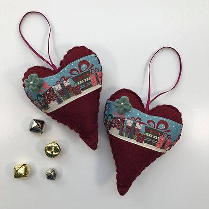 Heart of Christmas - Festive Presents