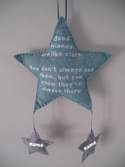 Good Friends Star