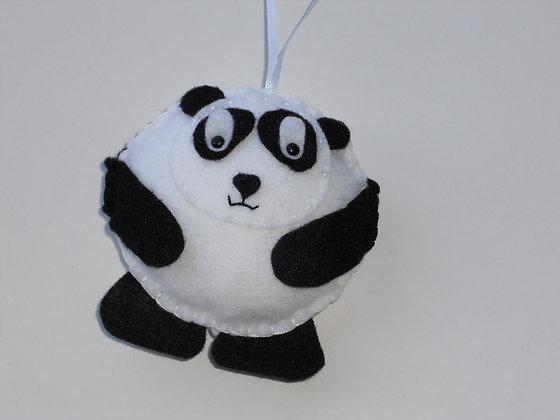 Polly the Panda