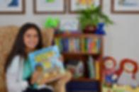 Alexa Tinajero_Story Time Online Reader_