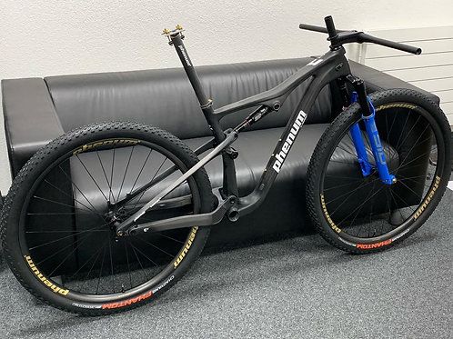 Bike phenum C10 by ceetec®