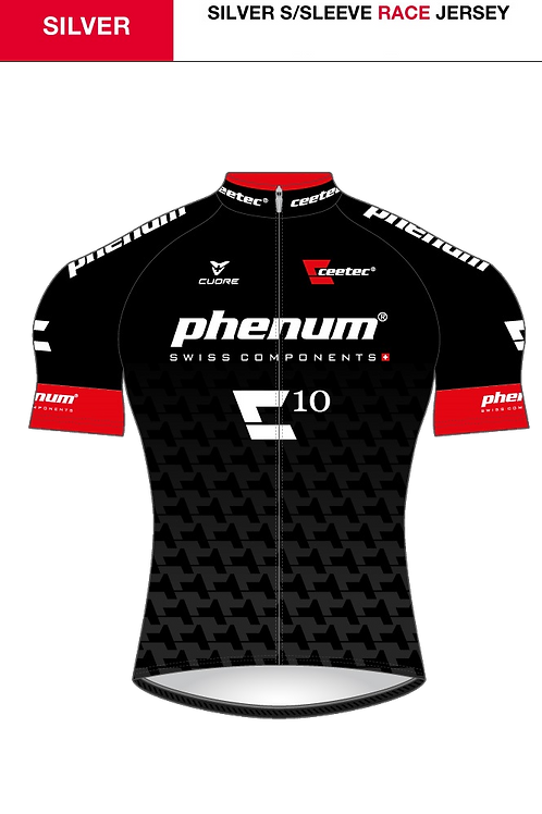 phenum C10 Race Jersey