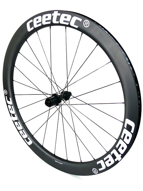 Road Wheels Revolution R50 white racing
