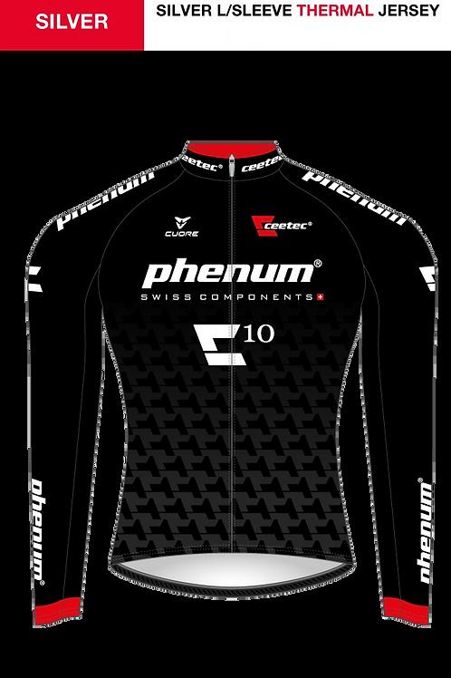 phenum C10 Thermal Jersey