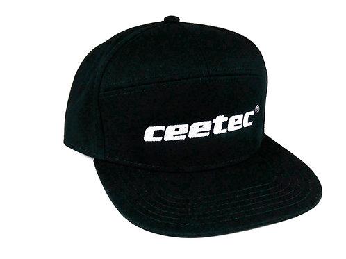 Factory Cap