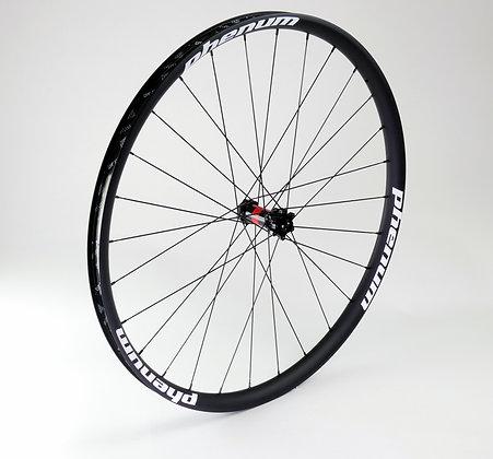Wheelset 29er Revolution white