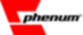 Phenum Logo Rot.png